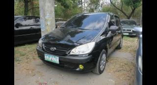 2007 Hyundai Getz 1.4 GL AT
