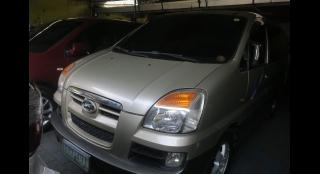 2004 Hyundai Starex GRX AT