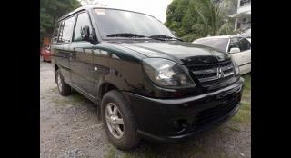 2016 Mitsubishi Adventure 2.5L MT Diesel