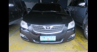 2008 Toyota Camry 2.4V AT