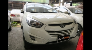 2015 Hyundai Tucson 2.0 GL 4x2 AT