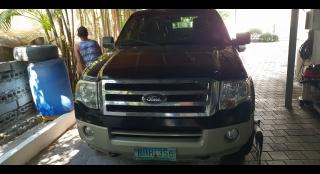 2009 Ford explorer eddie bauer edition 5.0L AT Gasoline