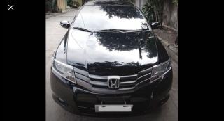 2010 Honda City 1.5 E AT