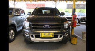 2015 Ford Ranger Wildtrak 3.2L 4X4 AT