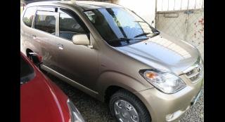 2011 Toyota Avanza 1.3 J MT
