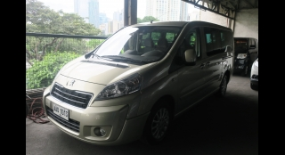 2014 Peugeot Expert Tepee 2.0 HDi AT