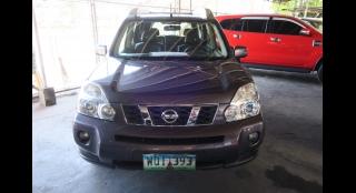 2013 Nissan X-Trail 2.5L (4X4) CVT