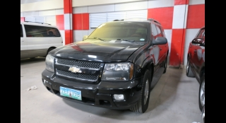 2006 Chevrolet Trailblazer EXT 4X2