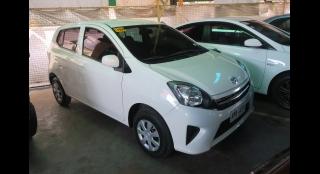 2014 Toyota Wigo 1.0 E MT