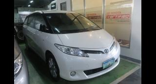 2010 Toyota Previa 2.4L AT Gasoline