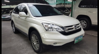 2011 Honda CR-V 2.4L AT Gasoline