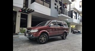 2014 Isuzu Sportivo X 2 5L MT Diesel