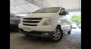 2013 Hyundai Grand Starex GL TCI (12s) MT