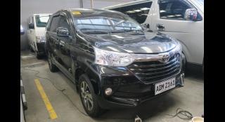 2016 Toyota Avanza 1.5L MT Gasoline