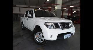 2013 Nissan Frontier Navara (4X2) MT