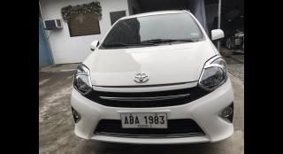 2013 Toyota Wigo 1.0G MT