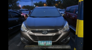 2011 Hyundai Tucson 2.0 GL AT