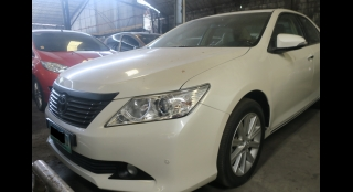 2014 Toyota Camry 2.5L AT Gasoline