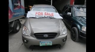 2009 Kia Carens 2.0L LX A/T
