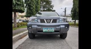 2011 Nissan X-Trail 2.0L (4X2) AT