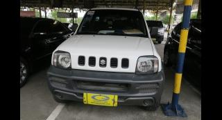 2012 Suzuki Jimny JLX M/T