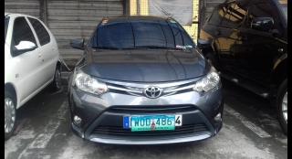 2014 Toyota Vios 1.3L AT Gasoline