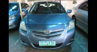 2007 Toyota Vios 1.5L AT Gasoline