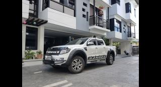 2015 Ford Ranger 2.2L AT Diesel