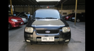 2005 Ford Escape XLS AT