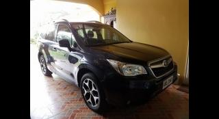2015 Subaru Forester 2.0i Premium
