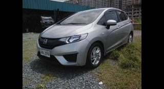 2015 Honda Jazz 1.5L AT Gasoline