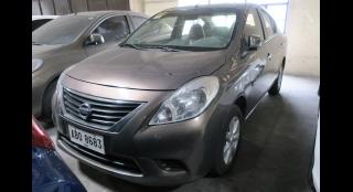 2015 Nissan Almera 1.5L AT Gasoline