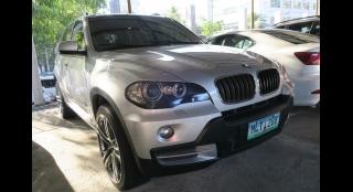 2009 BMW X5 3.0d Executive