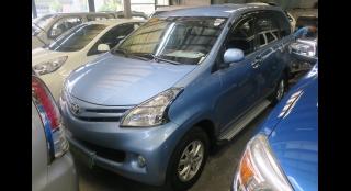 2013 Toyota Avanza 1.3L MT Gasoline