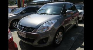 2014 Suzuki Swift Dzire 1.2L AT Gasoline