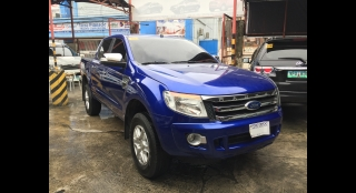 2015 Ford Ranger XLT AT
