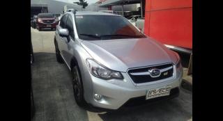 2012 Subaru XV 2.0L AT Gasoline