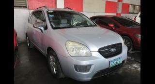 2007 Kia Carens 2.0L LX A/T