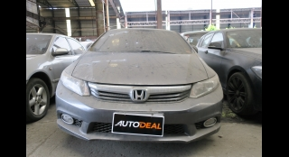 2013 Honda Civic 1.8 S AT
