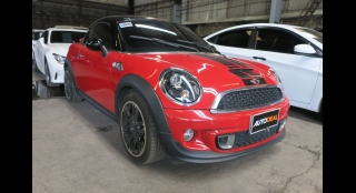 2014 Mini Cooper 1.6L AT Gasoline