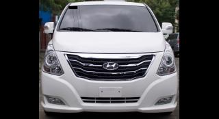 2015 Hyundai Grand Starex Platinum AT Diesel
