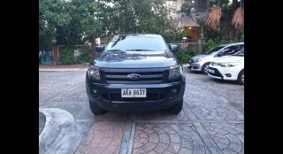 2015 Ford Ranger 2.2L MT Diesel