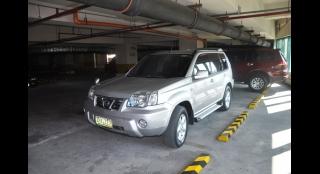 2007 Nissan X-Trail 2.0L (4X2) AT