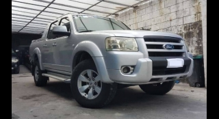 2009 Ford Ranger Wildtrak (4X2) MT