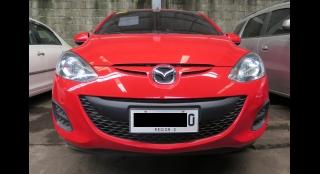 2014 Mazda 2 Hatchback 1.3L MT Gasoline