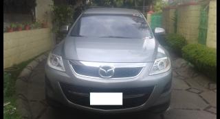 2013 Mazda CX-9 2.5 Dynamic Turbo AWD
