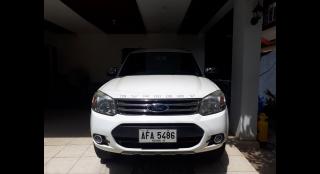 2014 Ford Everest XLT AT