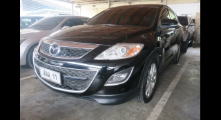2012 Mazda CX-9 AWD Grand Touring
