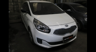 2014 Kia Carens 1.7 LX AT (5-seater)