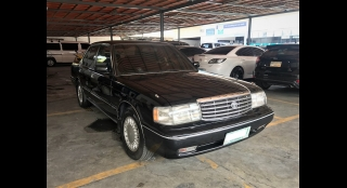 1994 Toyota Crown 3.0L MT Gasoline